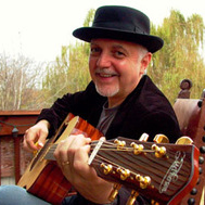 Phil Keaggy:March Of The Clouds