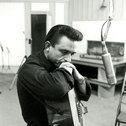 Johnny Cash: Flesh And Blood