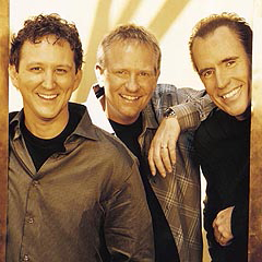 Phillips, Craig & Dean Here I Am To Worship (Light Of The World) cover art