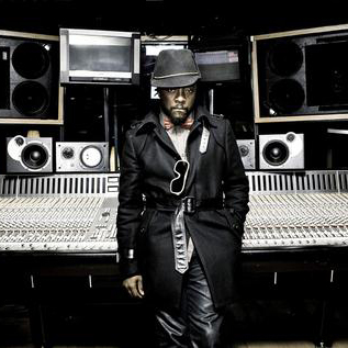 will.i.am America's Song cover art