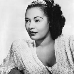 Billie Holiday:The Very Thought Of You