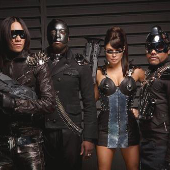 Black Eyed Peas The Time (Dirty Bit) cover art