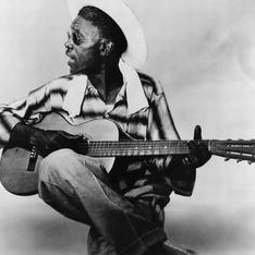 Lightnin' Hopkins:Once A Gambler