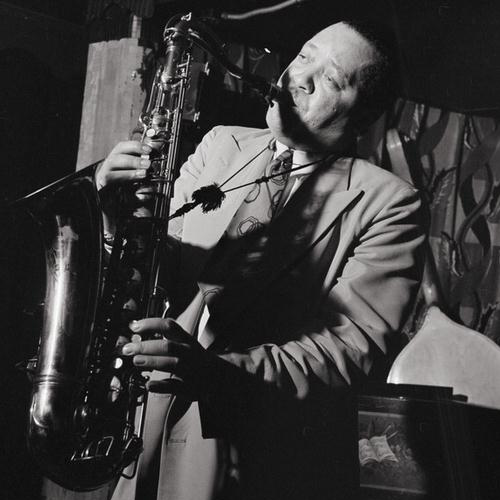 Lester Young Twelfth Street Rag cover art