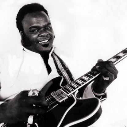 Freddie King Remington Ride cover art