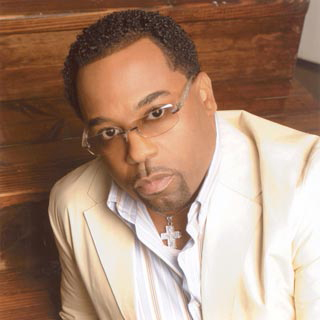 Kurt Carr In The Sanctuary cover art