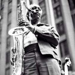 Sonny Stitt:Count Every Star