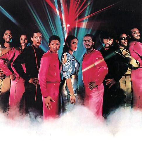 Atlantic Starr Always cover art