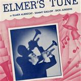 Elmer's Tune sheet music by Elmer Albrecht