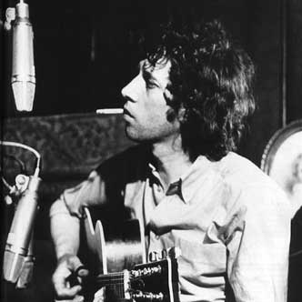 Bert Jansch Needle Of Death cover art