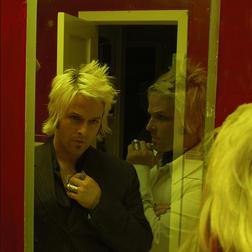 Kevin Max:On And On