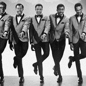 Just My Imagination (Running Away With Me) sheet music by The Temptations