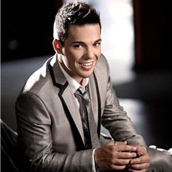 Anthony Callea:The Healing Of A Heart (from Bambi II)