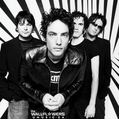 The Wallflowers Empire In My Mind (from The Guardian) cover art