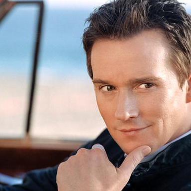 Russell Watson To Break The Ice cover art