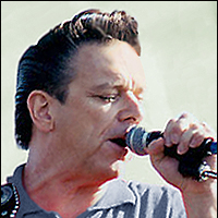 Jimmie Vaughan Like A King cover art