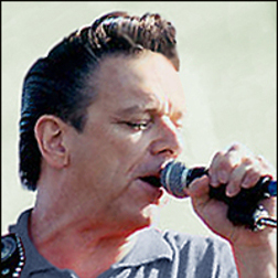 Jimmie Vaughan:Dengue Woman Blues