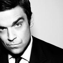 Robbie Williams:Mack The Knife