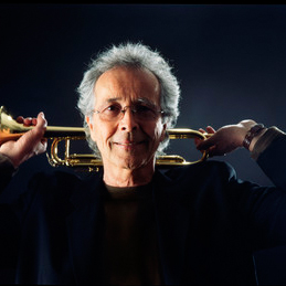 Herb Alpert Wade In The Water cover art