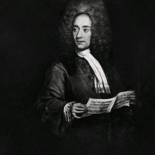 Tomaso Albinoni Adagio in G Minor cover art