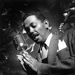 Billy Eckstine:I Apologise