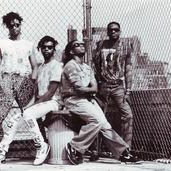 Living Colour:Love Rears Its Ugly Head