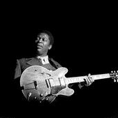B.B. King: Miss Martha King