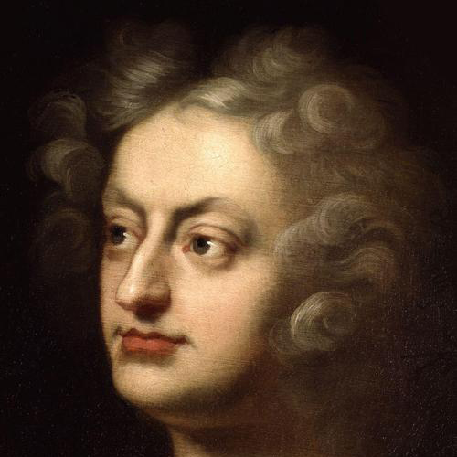 Henry Purcell Rondo in D Minor (from Abdelazer) cover art