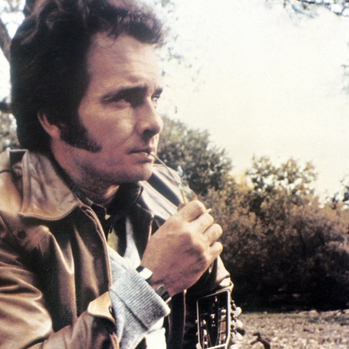 Merle Haggard Mama Tried cover art