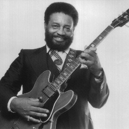 Lowell Fulson Reconsider Baby cover art