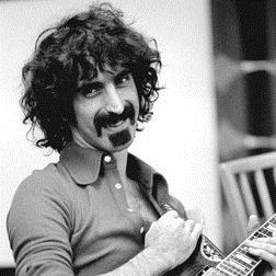 Frank Zappa:Peaches En Regalia