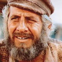 Topol:If I Were A Rich Man (from The Fiddler On The Roof)