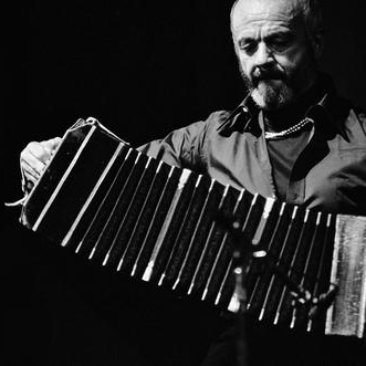 Astor Piazzolla Greenwich cover art