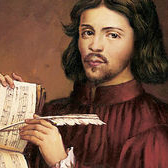 Euge Caeli sheet music by Thomas Tallis
