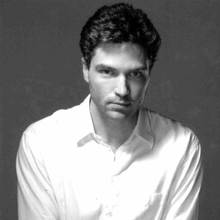 Richard Marx Angel's Lullaby cover art