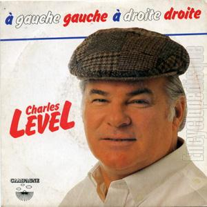 Charles Level Balance cover art