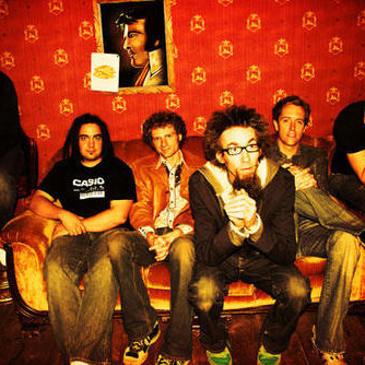 David Crowder Band Revolutionary Love cover art