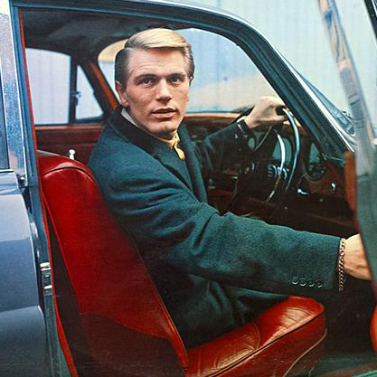 Adam Faith As You Like It cover art