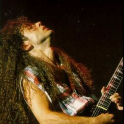 Marty Friedman:Odd Times, Patterns