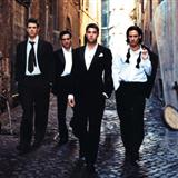 Amazing Grace sheet music by Il Divo