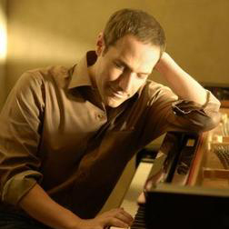 A Quiet Time sheet music by Jim Brickman