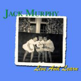Jack Murphy I Never Knew His Name cover art