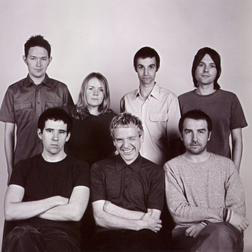 Belle & Sebastian:Fox In The Snow