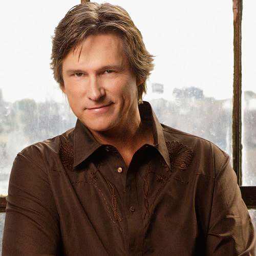 Billy Dean You Don't Count The Cost cover art