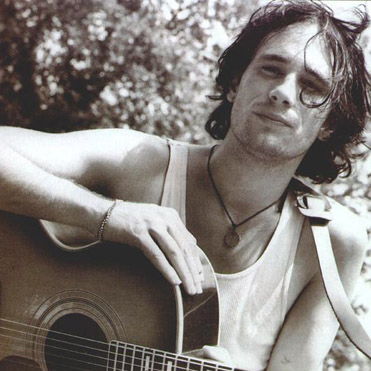 Jeff Buckley I Woke Up In A Strange Place cover art