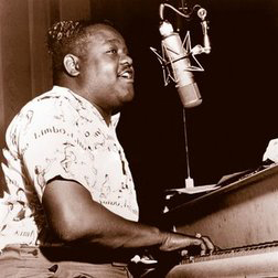 Fats Domino:Ain't That A Shame