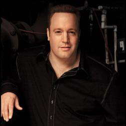 Kevin James:NYC Play Ground