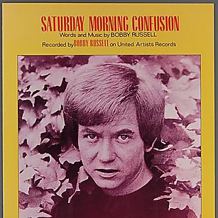 Bobby Russell Better Homes And Gardens cover art