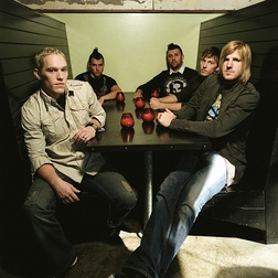 Kutless:Word Of God Speak