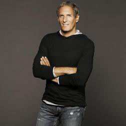 Michael Bolton:I Found Someone